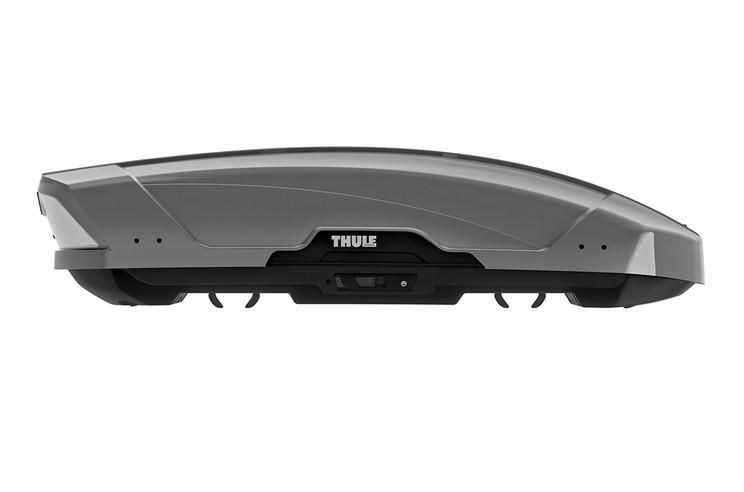 מגניב תא חפצים לגג Thule VU-43